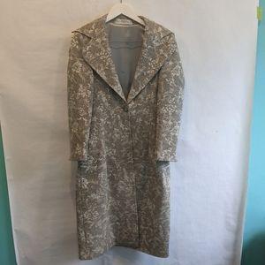 Givenchy coat size S in EUC